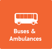 Buses & Ambulances