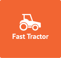 Fast Tractor